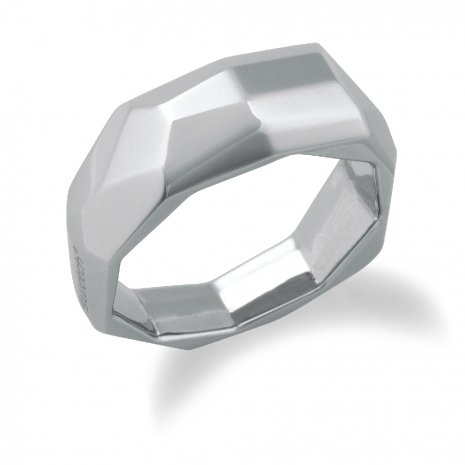Swatch Bijoux Bend Sign Ring Ring