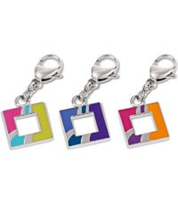 JMD007-U Hot Batik Charms