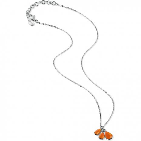 Swatch Bijoux Love Explosion Orange Pendent Hanger