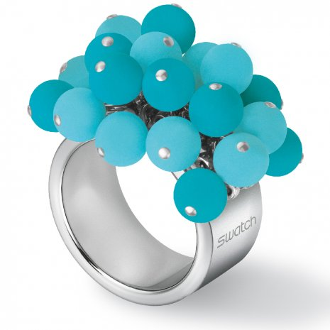 Swatch Bijoux Love Explosion Ring Ring