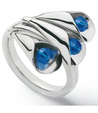 JRS039-5 Sky Finery Ring