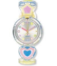 PMK156A Candy Heart Large
