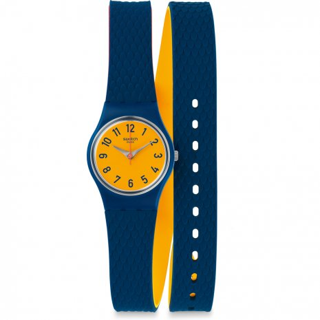 Swatch Check Me Out horloge