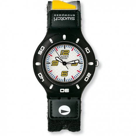 Swatch Climatic Descente horloge