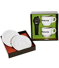 GB737PACK Coffeecup Set (Espresso) 33.9mm