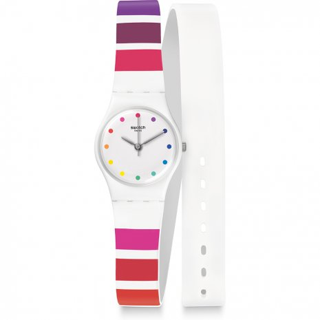 Swatch Colorao horloge