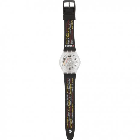 Swatch Come Together 2010 horloge