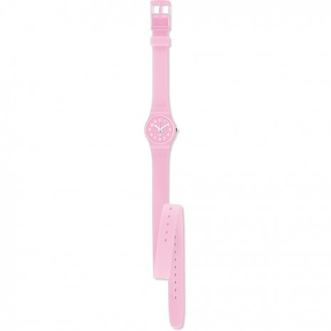 Swatch Delight Dream horloge