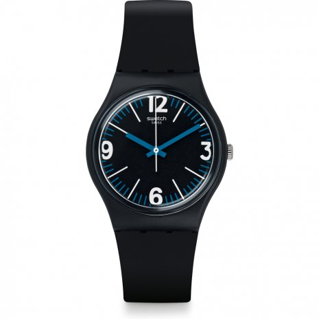 Swatch Four Numbers horloge