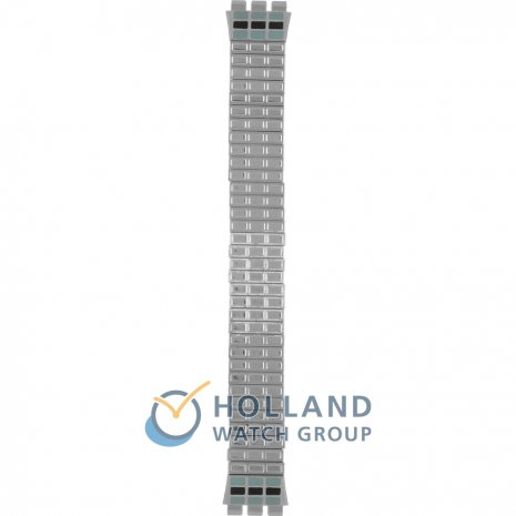 Swatch GB191 Two Stripes Large Horlogeband
