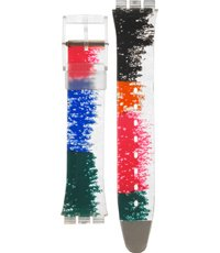 AGK249 GK249 Color Scribbler 17mm