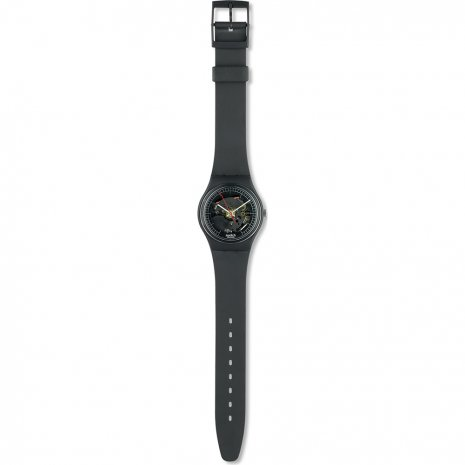 Swatch High Tech 2 horloge