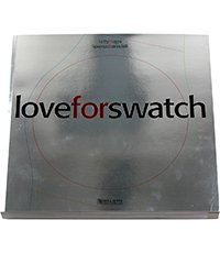 LOVEBOOK Love for Swatch Book