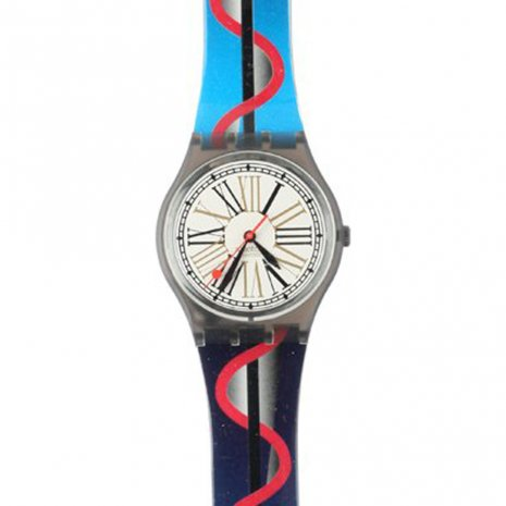Swatch Roche 2 (Sugarless) horloge