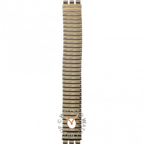 Swatch SCG101 Golden Globe Small Horlogeband