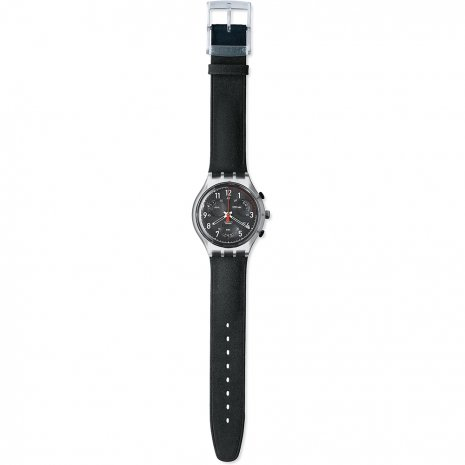 Swatch Speedcounters horloge