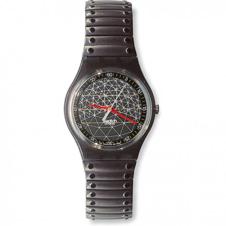 Swatch Sunscratch horloge