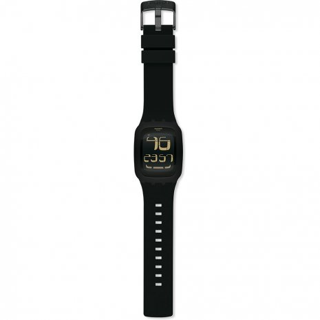 Swatch Touch Black horloge