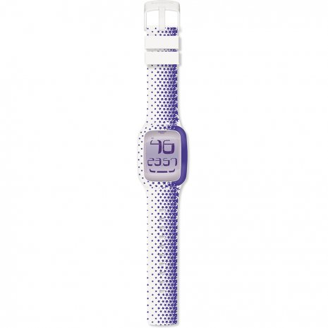 Swatch Touch Star horloge
