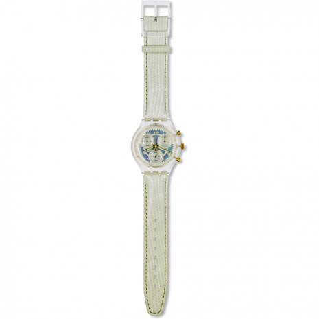 Swatch Whipped Cream horloge