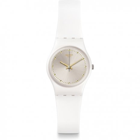 Swatch White Mouse horloge