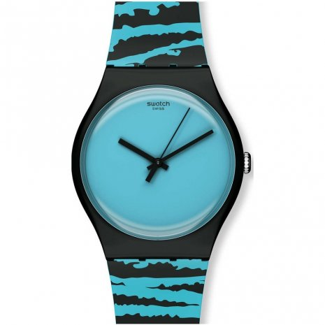 Swatch Wonder Tube horloge