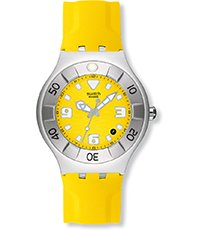 YDS4018 Yellow Squid
