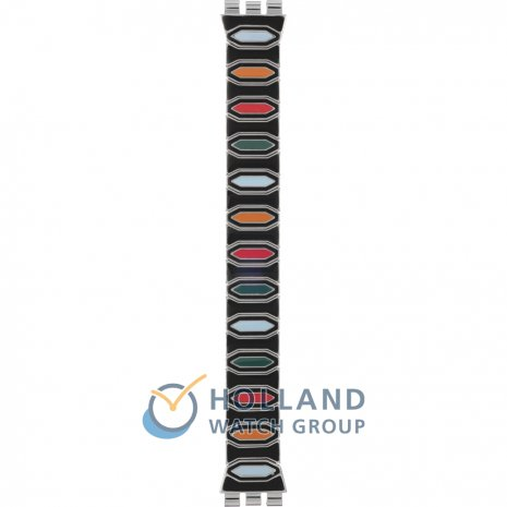 Swatch GB282 Zainab Small Horlogeband